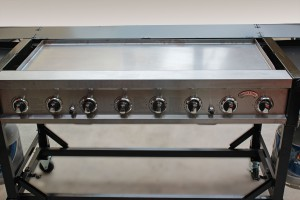 I've been eyeing something like this grill for 10+ years on and off but it was $1,$1, ( yrs ago) and currently sales for around $4, and I couldn't justify it.