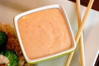 wite suce recipe Asian