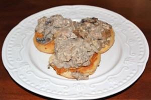 kfc-biscuits